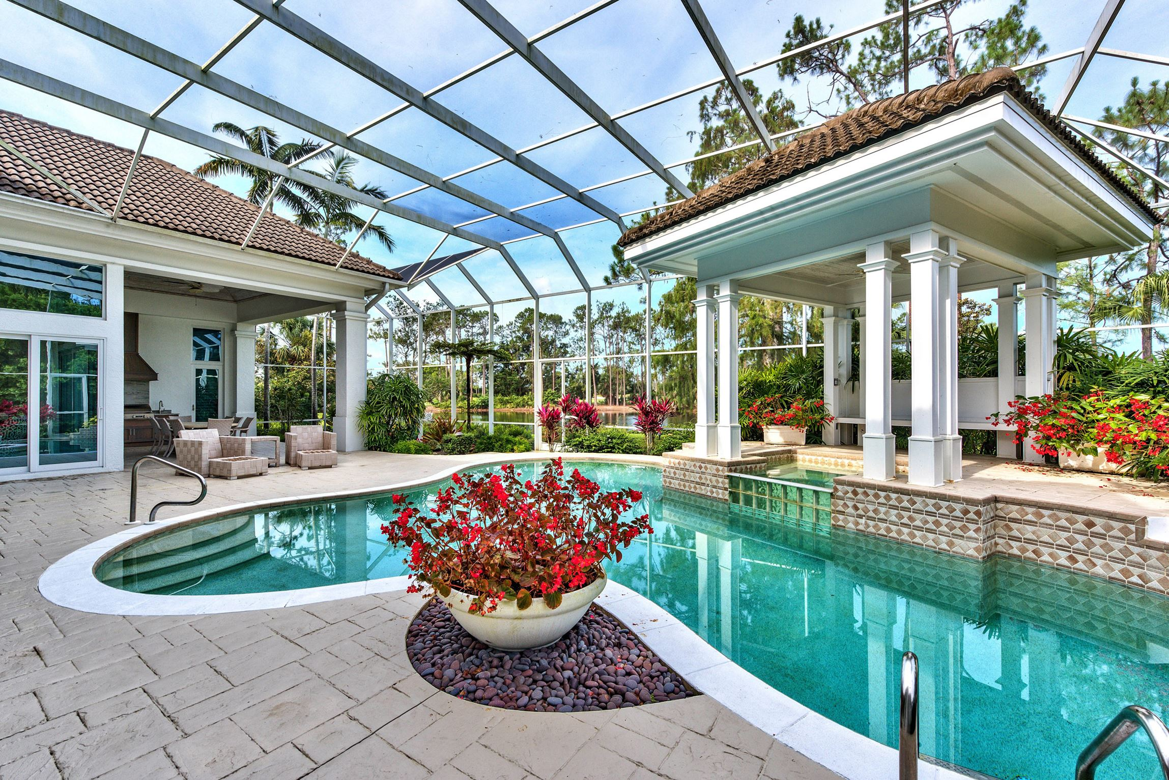 Search Naples New Luxury Custom Homes General Contractors